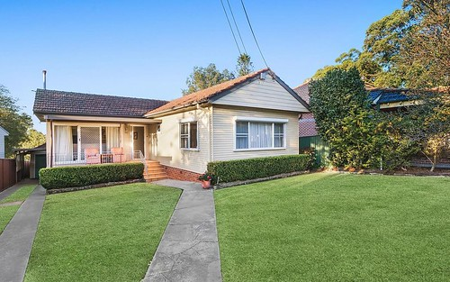 97 North Rd, Ryde NSW 2112