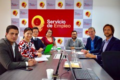 SOCIEUX+ Colombia 2017-25