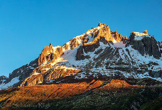 Klein Patagonien im Urserental