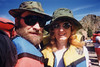35mm Selfie (twm1340) Tags: co colorado creede mineral county riogrande river rafting tours mountainman gregcoln greg coln float trips water