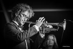 Julien Silvand- Les Oignons (Charles-Fernand) Tags: musique jazz festival bretagne amirauté danseurs musicien julien silvand trompette