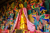 (Dubai Jeffrey) Tags: baohuatemple china muli buddhist guanyin jiangsu mainhall statue suzhou temple 宝华寺