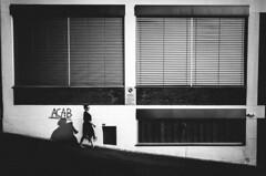 staefa 18 (matthias hämmerly) Tags: candid street streetphotography shadow contrast grain ricoh gr black white bw monochrom monochrome city town urban blackandwhite strasse people monochromphotography einfarbig personen silhouette zuerich sun evening sunbath sky everybody streetphotoclub dress young acab staefa woman beauty