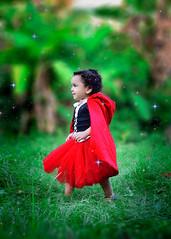 Little Red Riding Hood (ivan_stylus) Tags: littleredridinghood chapeuzinhovermelho 1855