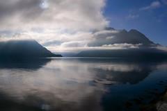 Light & Leknes 1 (Olaf Traumflieger) Tags: leknes norway norge norwegen hjørundfjord hustadnes