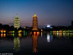 Guilin (josemariadetoledo) Tags: china guilin