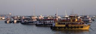 Mumbai Cruising