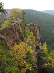 Rabenklippe (1elf12) Tags: rabenklippe harz germany deutschland wald forest mountains berge mittelgebirge granit
