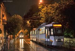 202 - 21 - 22.06.2018 (VictorSZi) Tags: romania bucuresti bucharest transport publictransport ratb summer vara nikon nikond3100 tram tramvai iunie june