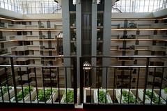 2018-08-FL-194479 (acme london) Tags: atlanta atrium balcony balustrade concrete corridor diffusedlight downtown foyer georgia hotel hyatt hyattregency johnportman planting railing rooflight