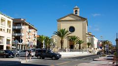 San Vincenzo, Toscana (Petr Makarov) Tags: toscana italia pisa lucca campiglia marittima bellissima architecture