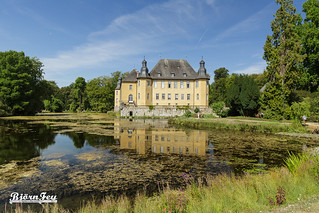Classic Days Schloss Dyck