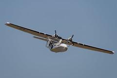 G-PBYA Catalina (08) (Disktoaster) Tags: gpbya catalina airport flugzeug aircraft palnespotting aviation plane spotting spotter airplane pentaxk1
