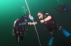 0726_09 (KnyazevDA) Tags: disability disabled diver diving undersea underwater ddi handicapped wheelchair amputee