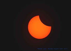 Total Solar Eclipse.... (law_keven) Tags: totaleclipseofthesun wyoming america usa moon sun eclipse photography astro astrophphotography nasa space roadtrip holiday vacation greatamericaneclipse lunar macro