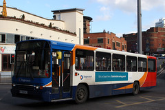 20661 K791 DAO 10A (Cumberland Patriot) Tags: stagecoach north west england in liverpool on merseyside volvo b10m alexander ps