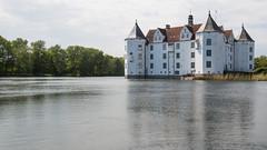 Schloss Glücksburg (HansPermana) Tags: sh schleswigholstein glücksburg schloss deutschland germany norddeutschland northgermany moinmoin eu europe europa may spring 2018 bikeride biketour
