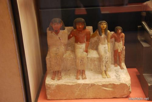 Стародавній Єгипет - Лувр, Париж InterNetri.Net  050