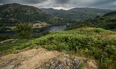 Escaping to the Storm (gabormatesz) Tags: england unitedkingdom gb canon canon80d 1018mm landscape landscapes mountains mountain green hiking lakeview lakedistrict nature naturephotography photography naturescape