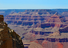 Grand Canyon View from Hermit Road Tour (Northwest Lovers) Tags: arizona grandcanyonnationalpark