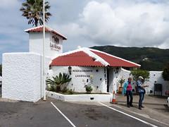 Vendéglő a Las Rosas kilátópontnál (ossian71) Tags: spanyolország spain kanáriszigetek canaryislands lagomera gomera épület building étterem restaurant
