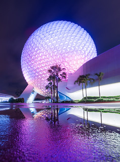 Partial Reflections of a Grand and Miraculous Spaceship Earth