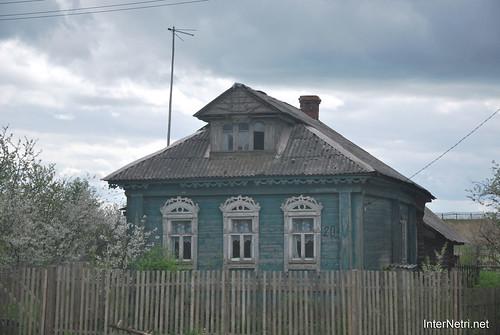 Петровське-Ростов-Борисоглібський  InterNetri 0173