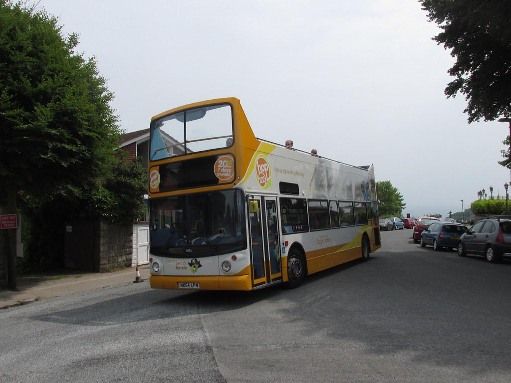 18186, Babbacombe Downs Road, Torquay, 13/06/18 (aecregent)
