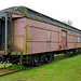 DSC00899 - Passenger and Baggage Car
