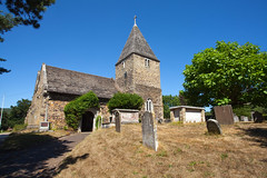Church @ Limpsfield Surrey (Adam Swaine) Tags: surrey surreyvillages surreychurches church churches churchyard rural ruralchurches ruralvillages england english britain british canon uk ukcounties ukvillages greatbritain summer seasons