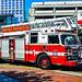 Norfolk Fire-Rescue Ladder Company 1