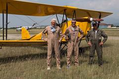 IMG_4015 (The Aviation) Tags: volovienne dannunzio theaviation boscomantico tigermoth spad sva impresa