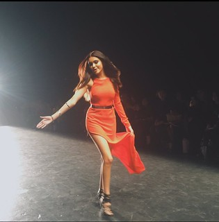 Madison Beer Runway