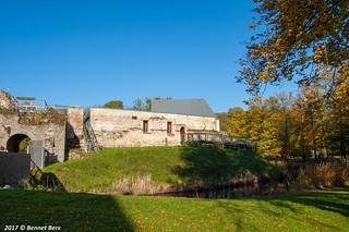 Omgeving Pietersheim