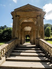 Bath Prior Park Palladian Bridge 2018 08 02 #10 (Gareth Lovering Photography 5,000,061) Tags: bath prior park nationaltrust gardens palladian bridge serpentine lakes viewpoint england olympus penf 14150mm 918mm garethloveringphotography