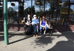 On the Bench (Bury Gardener) Tags: lakedistrict candid cumbria england uk streetphotography street streetcandids candids people peoplewatching folks snaps 2018 nikond7200 nikon keswick