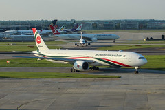S2-AHM (markyharky) Tags: heathrow airport heathrowairport london londonheathrow lhr egll aircraft aviation avgeek s2ahm boeing 777300 boeing777300 boeing777 b77w biman bangladesh airlines bimanbangladeshairlines