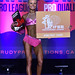 Fitness Overall Kyla Ford