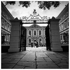 The Bluecoat, Liverpool (nickcoates74) Tags: 12mm 12mmf20 a6300 ilce6300 liverpool merseyside samyang sony ultrawide uk