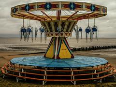 Cleethorpes, Lincolnshire (Reynard_1884) Tags: olympusomdem5 olympus seasideresort northeastlincolnshire greatbritain micro43rds em5 mirrorless coastaltown microfourthirds beach cleethorpes seaside lincolnshire riverhumber mu43 england seafront coast uk olympusomd