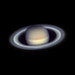 Saturn with new PixInsight postprocessing