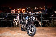 俺 の XSR900 - 46 (Cheng-Xun Yang) Tags: xsr900 yamaha xsr mtm850 バイク ヤマハ motorcycles