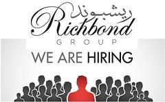 Recrutement chez Richbond (7 Postes pour débutants) (dreamjobma) Tags: 082018 a la une acheteur casablanca ingénieurs junior ressources humaines rh richbond emploi et recrutement techniciens recrute