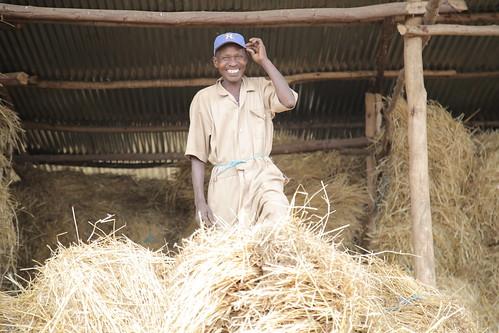 Sustainable Biodiversity with Kigali Farms - Rwanda Green Fund Investment