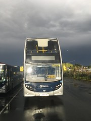 Enviro500 #5007 (CR1 Ford LTD) Tags: enviro500 adl alexanderdennisenviro500 alexanderdennis ukbuses englishbuses omnibus buses bus doubledeckerbus atmetroenviro500 nzbus aucklandbuses
