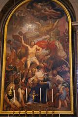 IMGP2070 (Maurizio Masini) Tags: roma rome rom vatican vaticano sanpietro statue saints