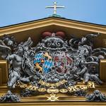 2018 - Germany - Munich - Theatinerkirche thumbnail