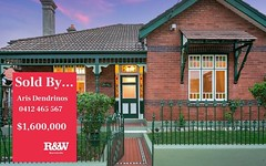 104 Floss Street, Hurlstone Park NSW