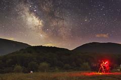 La via Lattea dal Piano Visitone (Gianluca Belgrado Astronomy) Tags: astrometrydotnet:id=nova2763238 astrometrydotnet:status=solved