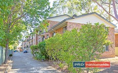7/19 Preston Street, Jamisontown NSW